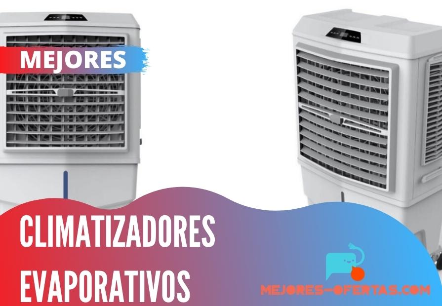 mejor climatizado evaporativo