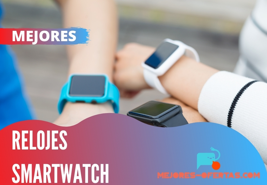 mejor comparativa smartwatch